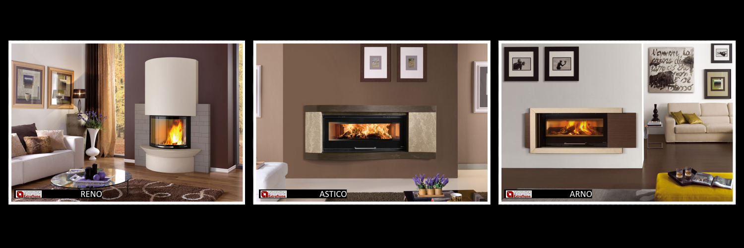 Fireplaces Art
